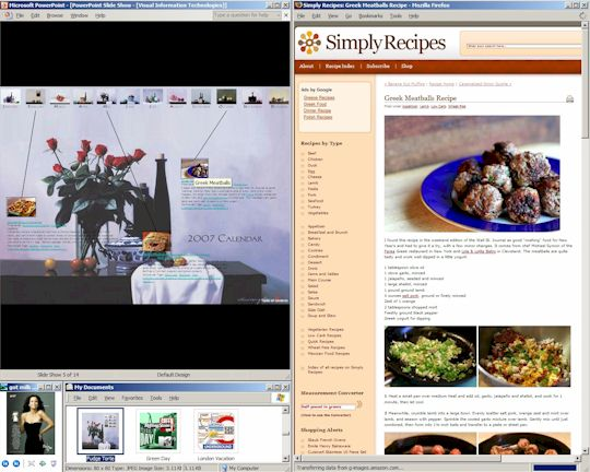 Simply Recipes @ Female @ Baby Boomer