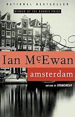 Ian McEwan Amsterdam
