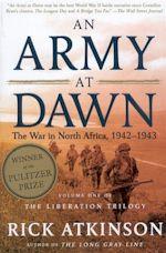 Rick Atkinson An Army at Dawn