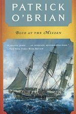 Patrick O'Brian Blue at the Mizzen