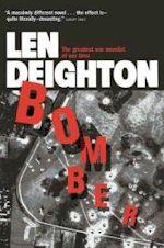 Len Deighton Bomber
