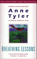 Anne Tyler Breathing Lessons