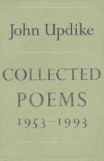 John Updike Collected Poems
