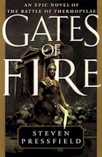 Steven Pressfield Gates of Fire