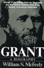 William McFeely Grant: A Biography