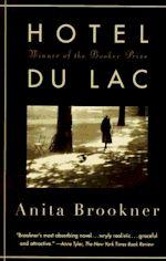 Anita Brookner Hotel du Lac