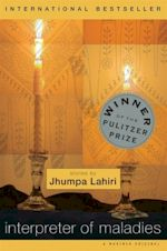 Jhumpa Lahiri Interpreter of Maladies