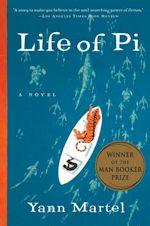 Yann Martel Life of Pi