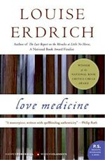 Louise Erdrich Love Medicine