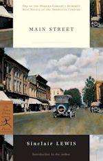 Sinclair Lewis Main Street