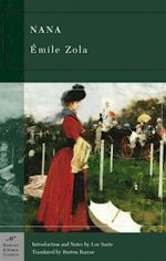 Emile Zola Nana