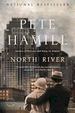 Pete Hamill North River
