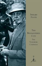 Shelby Foote The Beleaguered City