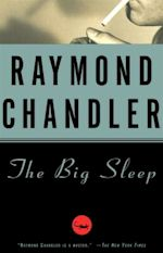 Raymond Chandler The Big Sleep