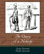 George Grossmith and Weedon Grossmith The Diary of a Nobody
