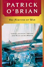 Patrick O'Brian The Fortune of War
