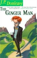 J. P. Donleavy The Ginger Man