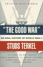 Studs Terkel The Good War