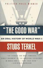 Studs Terkel The Good War