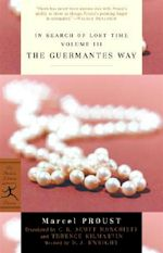 Marcel Proust The Guermantes Way