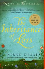 Kiran Desai The Inheritance of Loss