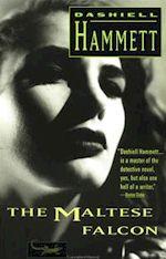 Dashiell Hammett The Maltese Falcon