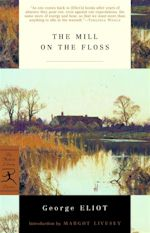 George Eliot The Mill on the Floss