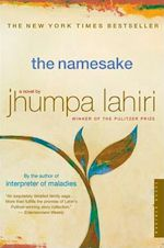 Jhumpa Lahiri The Namesake