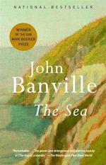 John Banville The Sea