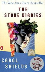 Carol Shields The Stone Diaries
