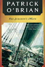 Patrick O'Brian The Surgeon's Mate