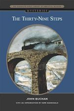 John Buchan The Thirty-Nine Steps