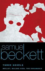 Samuel Beckett The Unnamable