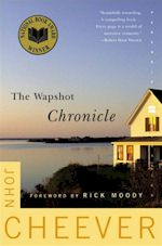 John Cheever The Wapshot Chronicle