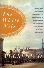 Alan Moorehead The White Nile