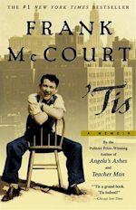 Frank McCourt Tis: A Memoir