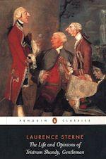 Laurence Sterne Tristram Shandy