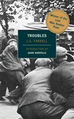 J. G. Farrell Troubles