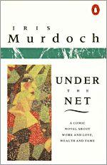 Iris Murdoch Under the Net