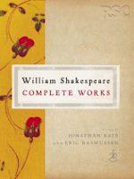 Jonathan Bate and Eric Rasmussen William Shakespeare
